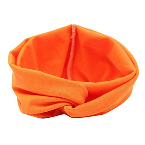 Tuscom Headwear Headband Turban Headscarf