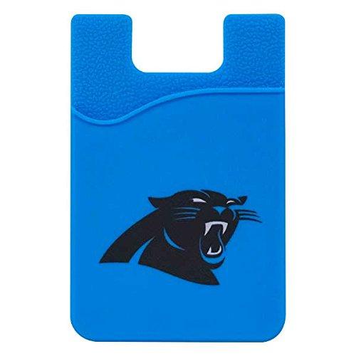 NFL Universal Wallet Sleeve - Carolina Panthers