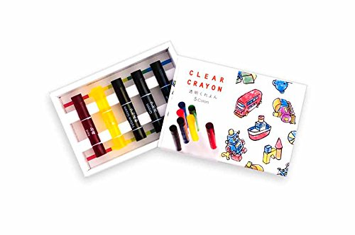 tm-transparent-crayon-five-colors-tm-semi-transparent-oil-gel-crayon-april-2015-new-s-picture-book-o