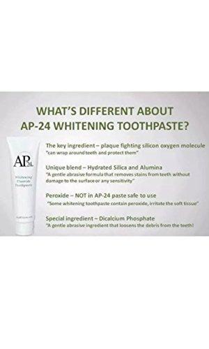 AP24 Whitening Fluoride Toothpaste - 7