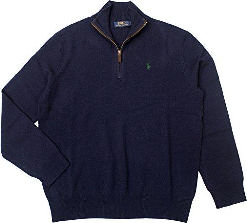 Italian Merino Wool Vest - 8