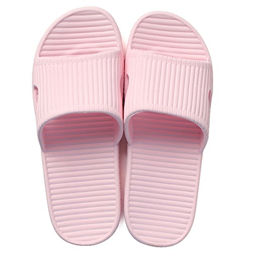 l'estate Rosa pantofole DogHaccd femmina pantofole casa di pantofole estate balneazione spessore Home carino con pantofole home 2 scivolose cool di coppia xUp0UH