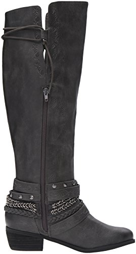 Not Boot Grey Odessa Women's Chelsea Rated BqOBgw8
