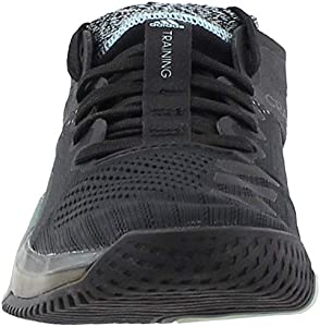 adidas Mens B22552 Crazytrain Elite Black Size: 5.5: Amazon