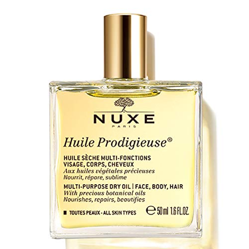 Best NUXE product in years