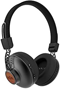 House of Marley Positive Vibration 2 Cuffie con Bluetooth