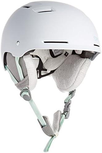 Smith Optics Pointe Adult Ski Snowmobile Helmet