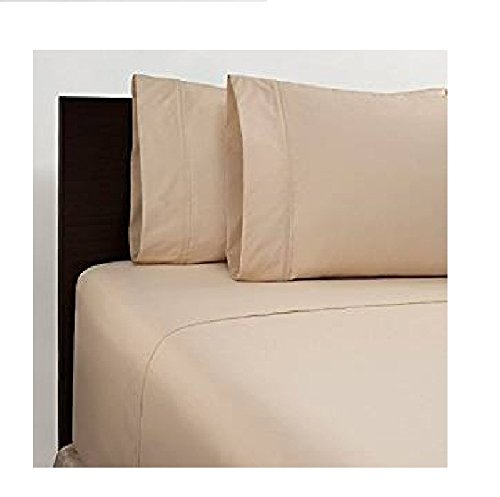 Member's Mark 450 Thread Count Full Sheet Set - Ivory