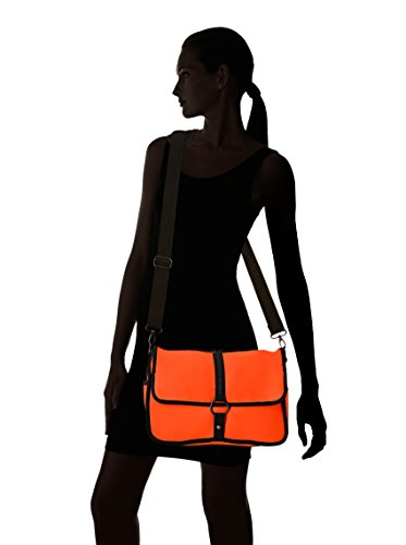 Freddy 121 Borse Diwo - - Mujer Naranja