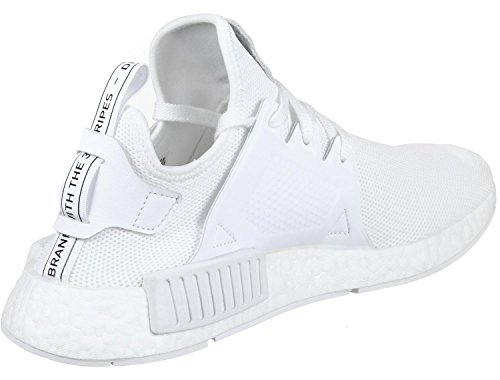 Adidas Heren Nmd_xr1, Wit, 10 M Ons