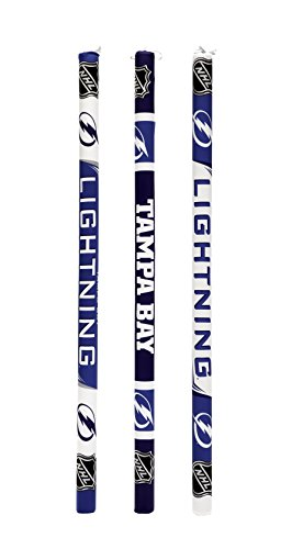 (Btswim NHL Tampa Bay Lightning Pool Noodles (Pack of 3))