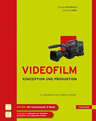 Videofilm: Konzeption und Produktion