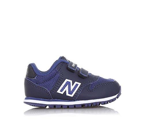 Zapatillas deporte de Niño y Niña NEW BALANCE KV500BBI MARINO Azul