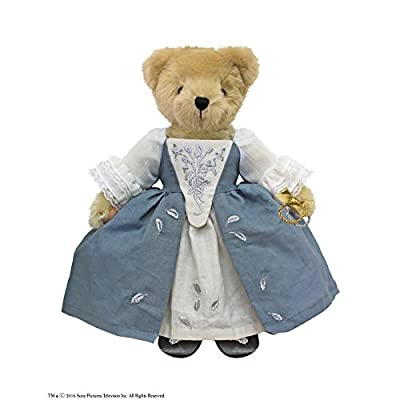 North American Bear Outlander Claire Fraser/The Wedding Teddy Bear Collection by North American Bear