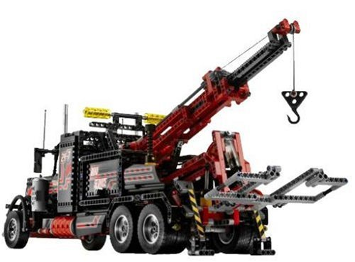 lego technic tow truck 8285 buy online in uae toys. Black Bedroom Furniture Sets. Home Design Ideas