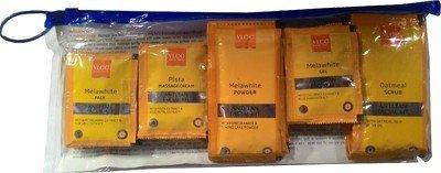 VLCC Anti-tan Facial Kit 250 g (Set of 5) by VLCC