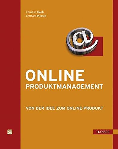 Online-Produktmanagement: Von der Idee zum Online-Produkt
