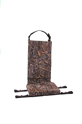King Slumper Universal Fitting Replacement Tree Stand Seat Cushion Sling Mount