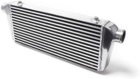 Ladeluftkühler LLK Aluminium Turbo INTERCOOLER No.006 Turbolader