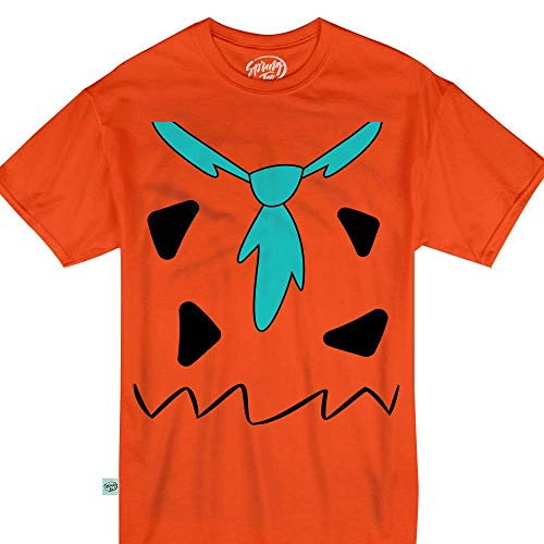 Springtee Fred Costume Halloween Funny Family Matching Youth & Adult Tshirt -