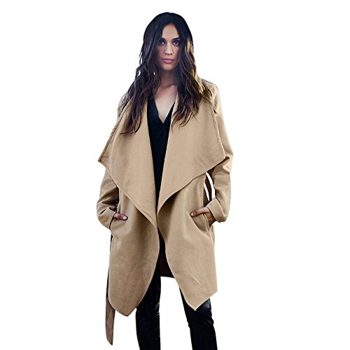 Boucle Lined Coat - 4