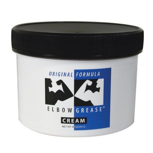 (Elbow Grease Original Cream Jar - 9 oz )