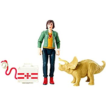 Jurassic World Zia Figure