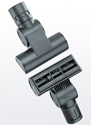 (Wessel Werk Handheld Turbo Brush PT160;  Fits Most Standard Vacuum Cleaners With 1.25