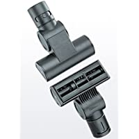 Wessel Werk Handheld Turbo Brush PT160;  Fits Most Standard Vacuum Cleaners With 1.25 Diameters