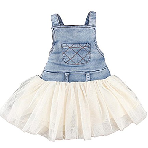 Girls Clothes One Piece Summers Overalls