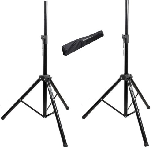 The 10 best speaker tripod carrying case for 2019