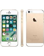 $119 » Apple iPhone SE, 16GB Factory Unlocked - Gold - 1st Gen 2016