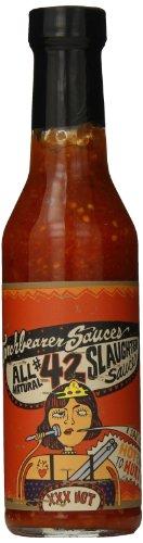 salt free hot sauce - 2