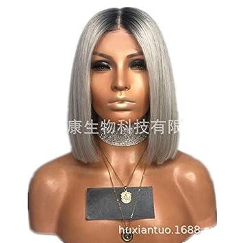 Perruque blonde femme femmes perruque noire