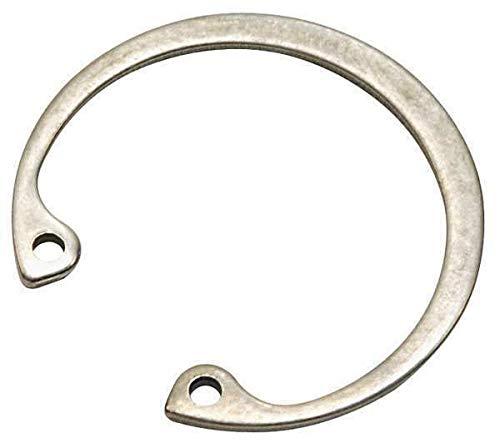 PK5 Bore Dia 1 in ZORO SELECT HO-100SS Retain Ring,Int