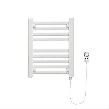 LYXPUZI Thermostatische elektrische Handtuchhalter Bad ...