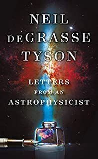 Book Cover: Letters from an Astrophysicist
