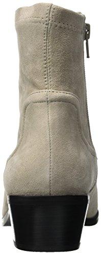 Boots Women's Madden 001 Steve Western Taupe Ankle Beige zIgqxq1n