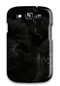 Case Cover Deidara's Shop Christmas Gifts Awesome Ray Rice Flip Case With Fashion Design For Galaxy S3 6723441K73268727