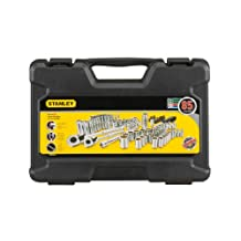 STANLEY STMT71651 85-Piece Socket Set