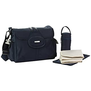 Kalencom Diaper Bag, Elite Navy
