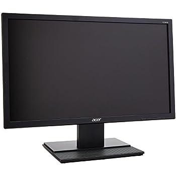 acer v226wl bd 22 inch screen led lit monitor computers accessories. Black Bedroom Furniture Sets. Home Design Ideas