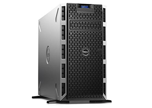 PC Hardware : Dell PowerEdge T430 5U Tower Server - 1 x Intel Xeon E5-2620 v4 Octa-core (8 Core) 2.10 GHz - 8 GB Installed DDR4 SDRAM