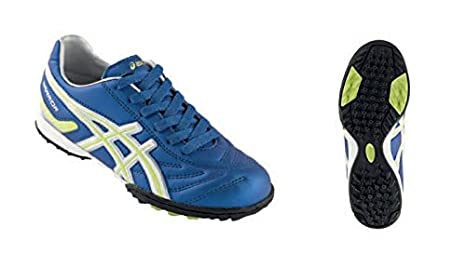 scarpe calcetto asics warrior