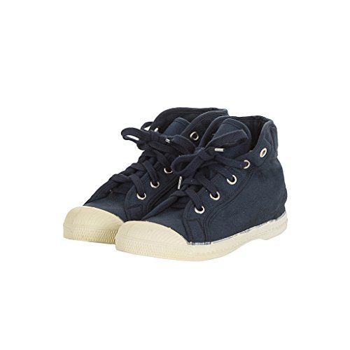 BENSIMON KInder Sneakers navy Gr. 32 (2 Wahl)
