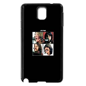 The Beatles Samsung Galaxy Note 3 Cell Phone Case Black&Phone Accessory STC_146075