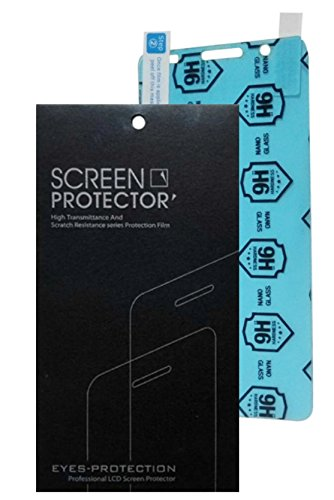Tempered Glass Screen Protector for Lenovo A916 - 9