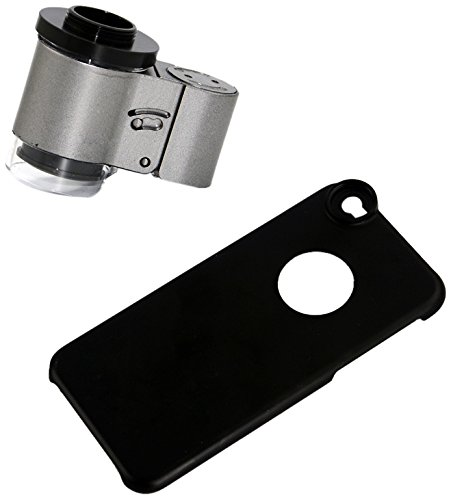 Apexel Microscope Jewellery Magnifier iPhone