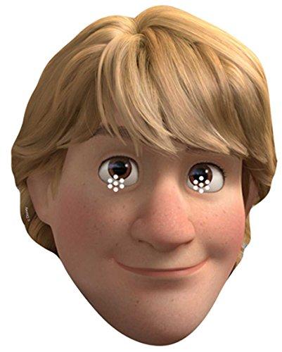 Disney Kristoff Frozen Mask -