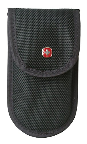 Wenger 89825Wenger Swiss Army Knife Nylon Pouch Designed For